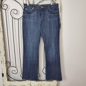 Kut From The Kloth bootcut jeans size 12